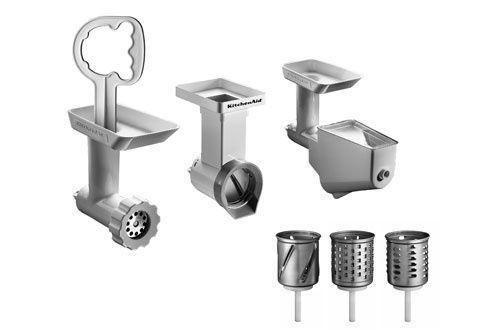 kitchenaid kit 3 accessoires fppc