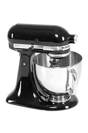 kitchenaid noir