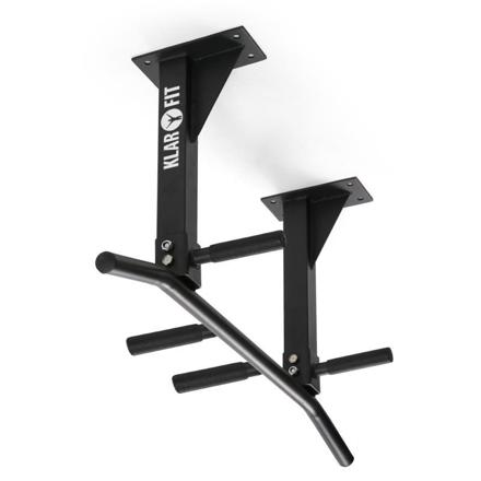 klarfit barre de traction