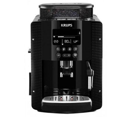krups expresso full auto