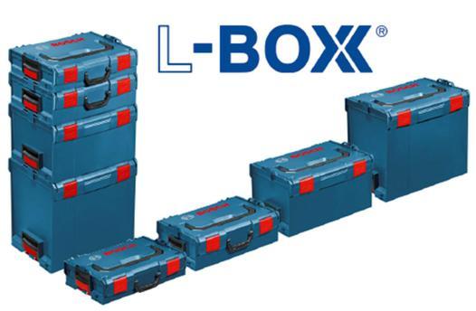 l box bosch