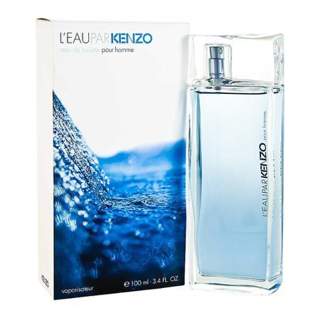 l eau de kenzo homme