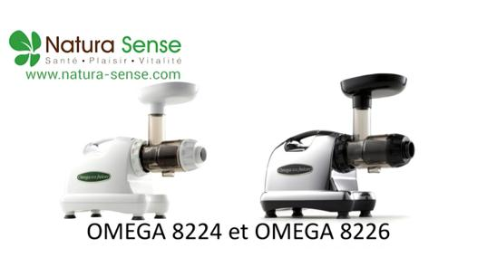 l omega 8226