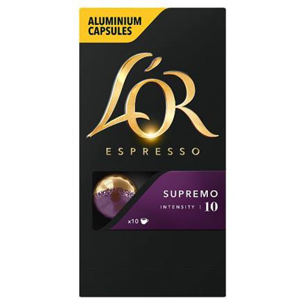 l or espresso