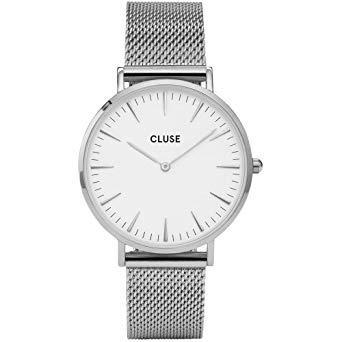 la cluse montre