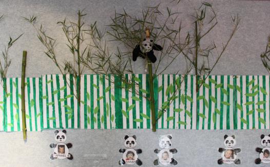 la maternelle de bambou