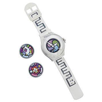 la montre yo kai watch