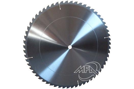 lame de scie circulaire a buche diametre 600
