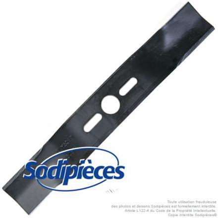 lame de tondeuse universelle 50 cm