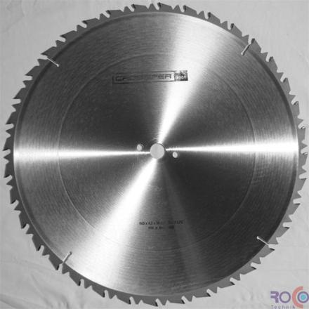 lame scie circulaire 600 mm carbure