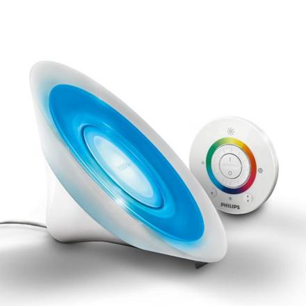 lampe couleur philips