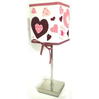lampe de chevet fille originale