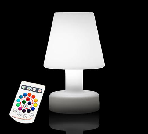 lampe de chevet rechargeable