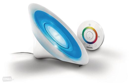 lampe led philips livingcolors