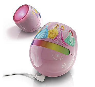 lampe philips disney