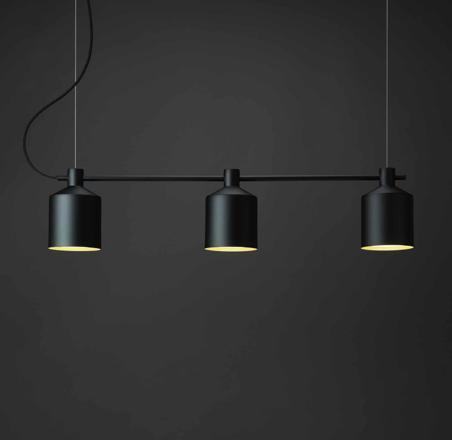 lampe trio