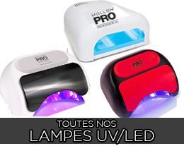 lampe uv ou led pour vernis semi permanent