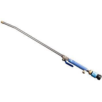 lance haute pression tuyau arrosage