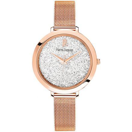 lannier montre