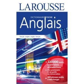 larousse anglais