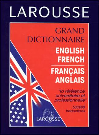 larousse traduction
