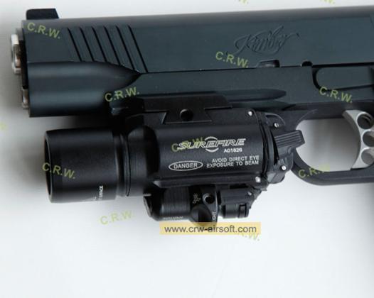 laser airsoft classe 3