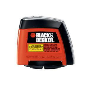laser black et decker