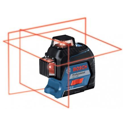 laser bosch gll 3-80