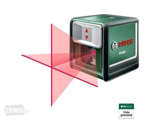 laser bosch quigo