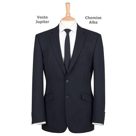 laver veste costume machine