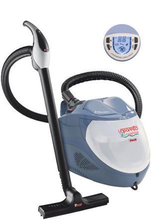 laveur aspirateur vapeur
