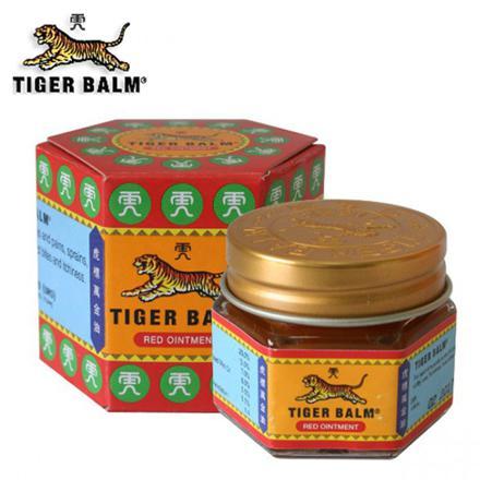le baume du tigre rouge