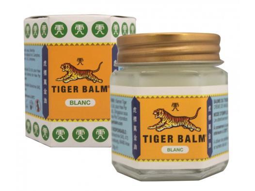 le baume du tigre utilisation