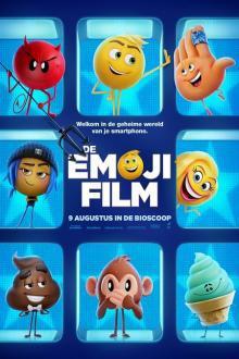le monde des emojis