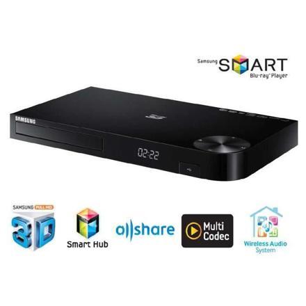 lecteur blu ray smart tv