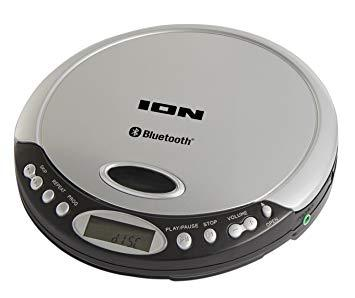 lecteur cd audio portable