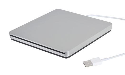lecteur cd externe pour mac