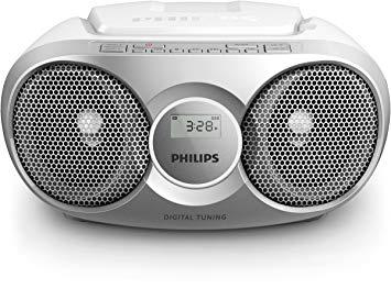 lecteur cd philips