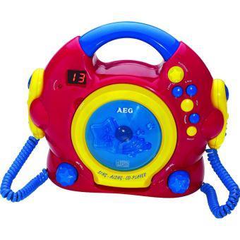 lecteur cd portable enfant