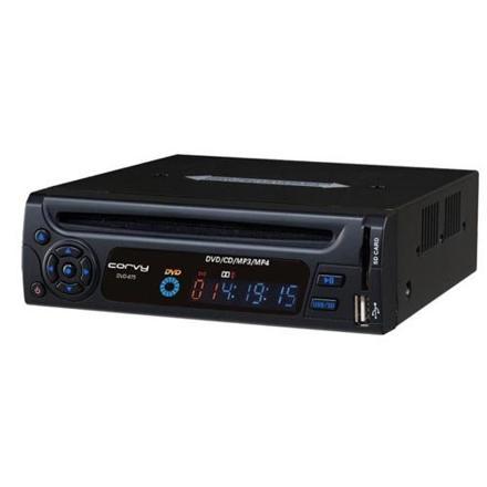 lecteur dvd 12 volts sans ecran pour voiture