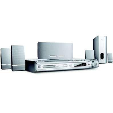 lecteur dvd home cinema philips