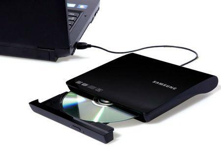 lecteur dvd portable pc