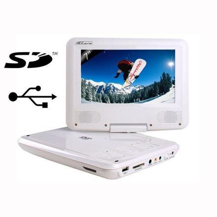 lecteur dvd portable port usb