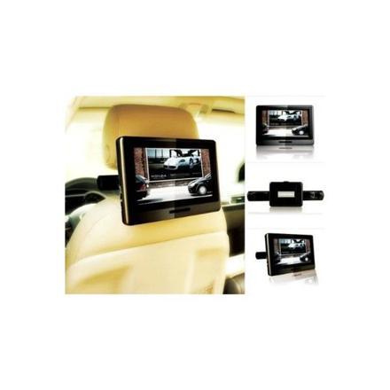lecteur dvd voiture double ecran 10 pouces