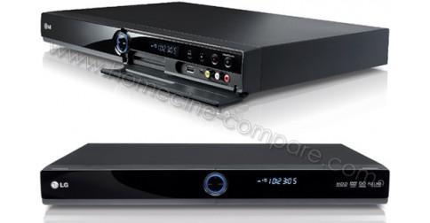 lecteur enregistreur lg 1080p