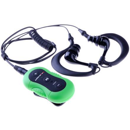 lecteur mp3 aquatique