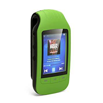lecteur mp3 bluetooth sport