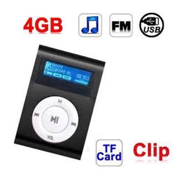 lecteur mp3 radio fm