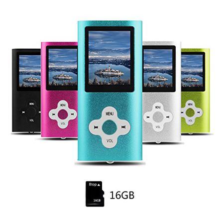 lecteur mp4 portable