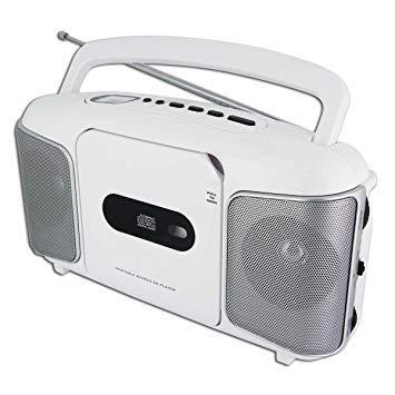 lecteur radio portable
